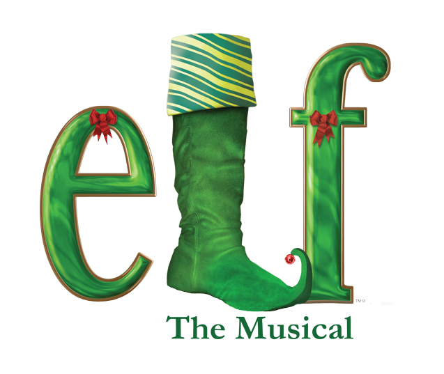 Elf the Musical, December 11 - 28, 2021